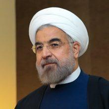 افتتاح بیمارستان ٦٠٠ تختخوابی بوعلی سینا در شیراز با حضور رئیسجمهور