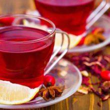 حیدر عظمایی محقق و پژوهشگر طب سنتی در خصوص چای ترش گفت: چای ترش (قرمز یا مکّی) دارای طبع سرد و خشک است. چای سیاه سبب دفع آهن از بدن میشود، ولی چای ترش منبع غنی از آهن است.