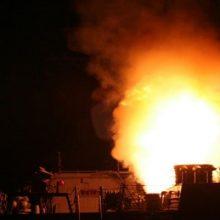 در پی حمله موشکی آمریکا به خاک سوریه کشورهای مختلف جهان موضعگیریهای مختلف داشتند.