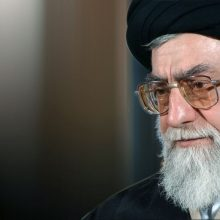 امام خامنهای، درگذشتِ حجت الاسلام والمسلمین صالحی را تسلیت گفتند