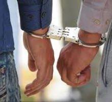 دستگیری خیرخواهی که کلاهبردار از آب در آمد توسط پلیس آگاهی