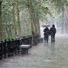 بارش باران در 12 استان کشور/ هشدار در مورد احتمال وقوع دوباره سیل