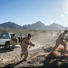 تعداد شهدای حمله تروریستی در صفر مرزی میرجاوه به ۱۰ نفر رسید