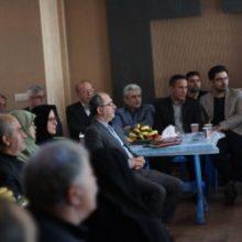 دیدار نوبخت با روسا و ارکان ستاد روحانی در گیلان+ گزارش تصویری