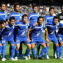 در فاصله 8 ساعت به آغاز دیدار تیمهای استقلال و الاهلی امارات تعدادی از هواداران تیم استقلال که از شهرهای مختلف خود را تهران رساندهاند