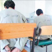 تبعید و خدمات عمومی ، مجازات ۲جوان متعرض به دختر ۱۴ ساله