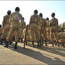 تکذیب معافیت سربازی از طریق ارائه مقاله ISI