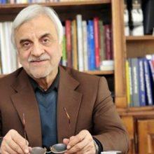 سید مصطفی هاشمی طبا این کاندیدای ریاست جمهوری با تایید صحبتهای خود در کلیپی که منتشر شده است گفت: به آقای روحانی رای میدهم اما از انتخابات کنار نمیروم.