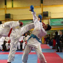 رقابتهای انتخابی تیم ملی کاراته بانوان بزرگسال در بخش کومیته برگزار شد تا ترکیب این تیم در بخش کومیته انفرادی برای حضور در مسابقات قهرمانی آسیا مشخص شود.