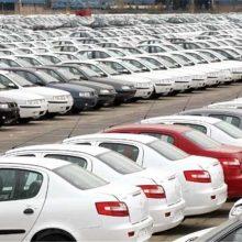 کاهش قیمت خودروی داخلی :قیمت پژو 206 تیپ 2 معادل 300 هزار تومان، دنا 300 هزار تومان و تندر 90 اتومات نیز 200 هزار تومان کاهش یافته