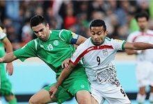 در تازهترین ردهبندی فیفا بهترین تیمهای ملی فوتبال جهان در ماه گذشته میلادی (17 فروردین تا 14 اردیبهشت 96) اعلام شد ایران در رده 28 جهان و نخست آسیا