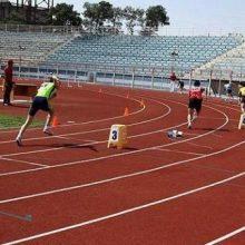مردان و زنان هر دو تمرینات سخت در ورزش دو دارند، اما سریعترین دونده مرد جهان در دو 100متر رکورد 9.58 ثانیه و سریعترین دونده زن جهان رکورد 10.49 دارد