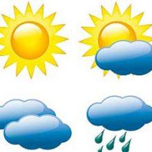 تداوم بارشها در ایران/ پیشبینی بارشهای رگباری در روز سهشنبه