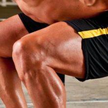 حرکت اسکات بر روی عضلات شکمی و پاها کار میکند. هر کسی توانایی انجام اسکات به صورت هر روزه را ندارد. به خصوص افراد یکه در ناحیه پا استقامت بالایی ندارند