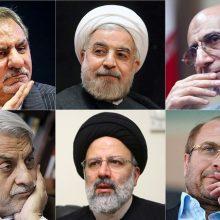 برنامه پنجشنبه نامزدهای ریاست جمهوری در رسانه ملی