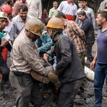 وضعیت کارگران معدن یورت آزادشهر :امدادگران به محبوسشدگان نزدیک شدهاند/ 13 معدنچی همچنان محبوس هستند