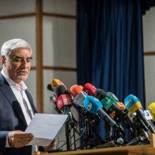نتایج انتخابات ریاست جمهوری 96 :روحانی با 22 میلیون و 796 هزار و 468 رای پیروز انتخابات شد