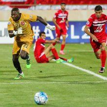 در یکی از حساسترین بازیهای دور برگشت یک هشتم نهایی لیگ قهرمانان آسیا، لخویا برابر پرسپولیس در قطر از تیم فوتبال پرسپولیس پذیرایی خواهد کرد.
