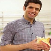 """محققان """"موسسه فناوری ماساچوست""""(M.I.T) با همکاری مهدی تکفلی برای نخستین بار موفق به چاپ سه بعدی صدف حلزون در محیط آزمایشگاه شدند."""