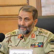 فرمانده مرزبانی ناجا از کشف بیش از 6 تن انواع مواد مخدر، هلاکت و دستگیری 16سوداگر مرگ در چند عملیات جداگانه در مرزهای سیستان و بلوچستان خبرداد