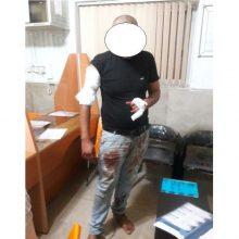 فرمانده انتظامی شهرستان شفت از دستگیری یک نفر اراذل و اوباش در شفت خبر داد.در پی دریافت گزارش مردمی مبنی بر ایجاد رعب و وحشت توسط احدی در سطح شهر