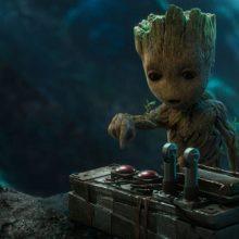 باکس آفیس : فیلم ابرقهرمانی «نگهبانان کهکشان 2» محصول استودیو مارول در اولین هفته نمایش خود به روی پرده رفت ، با مجموع فروش 101 میلیون دلاری