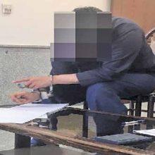 فرار پسرجوانی پس ازجنایت خونین از زندان ترکیه ، زمانی که در این کشورزندانی شد، ارهای به مبلغ ۵۰۰ هزار تومان خرید و موفق شد همراه ۶ زندانی ایرانی فرار کند