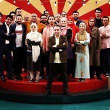 قسمتی از برنامه «خندوانه» که در شامگاه ششم تیرماه از تلویزیون پخش شد با اعتراضهای زیادی از سوی مخاطبان تلویزیون روبهرو شد.