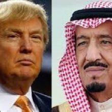 مجلس سنای آمریکا با اندکی رای بیشتر از طرح دونالد ترامپ رئیس جمهور آمریکا برای بیش از پانصد میلیون دلار فروش تسلیحات به عربستان سعودی حمایت کرد.