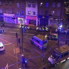 جدیدترین اخبار و حوادث مربوط به حادثه حمله با خودرو به نمازگزاران در لندن:یکی از شاهدان حمله واکنش رسانهها را به این حمله براساس استانداردهای دوگانه دانست