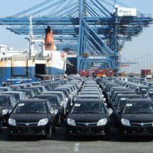 قیمت خودروی وارداتی سراتو با کاهش یک میلیون تومانی همراه بوده.هفته جاری قیمت باقی خودروهای وارداتی تغییر خاصی نسبت به نرخ این محصولات در هفته گذشته نداشته