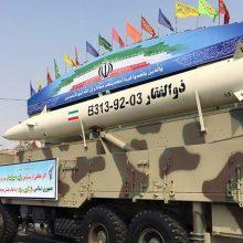 درعملیات از شش فروند موشک میان برد ذوالفقار با برد 650 تا 700 کیلومتر استفاده شده و موشک ها با پرتاب از پایگاه های موشکی در دو استان کرمانشاه و کردستان...