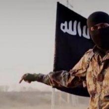 مرکز اطلاعرسانی نیروی انتظامی اعلام کرد که ماموران پلیس امنیت استان البرز موفق به دستگیری یک عنصر وابسته به داعش در کرج در کیانمهر کرج شدند.