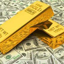 هر گرم طلای ۱۸ عیار بیش از ۱۱۴ هزار تومان قیمت دارد. همچنین نیم سکه و ربع سکه به ترتیب ۶۴۱ و ۳۷۱ هزار تومان معامله می شود.