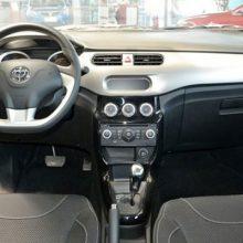 معاون مهندسی پارس خودرو : طراحی خودروی برلیانس H۲۰۰ که عرضه آن آغاز شده از سوی شرکت طراحی خودروی ایتالیایی پینین فارینا صورت گرفته است