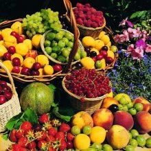 میوهایی که برخی از آنها در روزهای اخیر مانند گوجه سبز با کاهش قیمت انواع میوههای نوبرانه همراه شدهاند و برخی هنوز در شیب صعودی خود قرار دارند.
