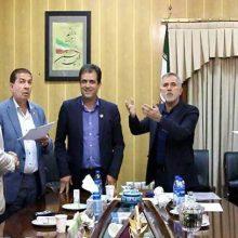 مالک سپیدرود رشت :هیات فوتبال گیلان بجهت صعود تیم فوتبال سپیدرود رشت به لیگ برتر، این باشگاه به میر شهاب مومنی واگذار شد.