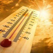 ادامه ماندگاری هوای گرم در گیلان تا فردا