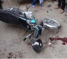 سانحه رانندگی جاده ماسال : بی احتیاطی راننده در جاده ماسال – شاندرمن 2 نفر را به کام مرگ برد.در این سانحه همچنین پنج نفر زخمی شدند.