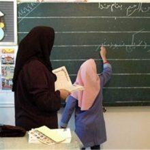 استخدام بدون آزمون حقالتدریسیها :ماده ۱۷ قانون تعیین تکلیف استخدامی معلمان حقالتدریس و آموزشیاران نهضت سوادآموزی در سال ۸۸ تصویب شد...