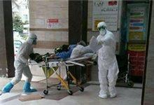 تب کریمه کنگو در تهران :یک منبع آگاه در پزشکی قانونیدر ارتباط با خبری که علام شده بود جسد یک زن 75 ساله مشکوک به تب کریمه کنگو به پزشکی قانونی منتقل شده