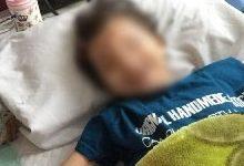داستان کیمیای ۷ ساله که بارها از سوی ناپدریش مورد تجاوز قرار گرفت. وی را به بیمارستانی در تهران منتقل کردند. پزشک بیمارستان موضوع را اطلاع میدهد.