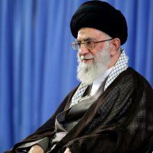 حضرت آیت الله خامنهای رهبر معظم انقلاب اسلامی صبح امروز (یکشنبه) در دیدار مسئولان و دستاندرکاران و کارگزاران حج امسال، حج را یک ظرفیت بی نظیر معنوی