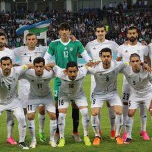 رده بندی جدید فیفا در ماه جولای اعلام شد که در آن تیم ملی فوتبال ایران با هفت پله صعود نسبت به ماه گذشته به رده بیست و سوم جهان صعود کرد.