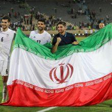 جهانبخش هافبک لژیونر فوتبال ایران سهم به سزایی در هشت دیدار گذشته ایران داشت ودر نخستین بازی در تهران مقابل قطر یکی از دو گل شاگردان کیروش را به ثمر برساند