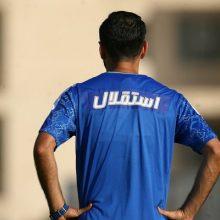 دو بازیکن سابق استقلال آندو و رضایی درحالی از این تیم شکایت کردهاند که این مساله میتواند باعث ابطال مجوز حرفهای استقلال شود.