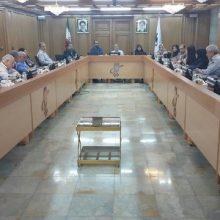 منتخبان شورای شهر پنجم برای انتخاب نامزدهای شهرداری تهران تشکیل جلسه دادند.عضو منتخب شورای شهر پنجم تهران نام 24 نامزد پیشنهادی شهرداری تهران را اعلام کرد