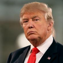 رئیسجمهور آمریکا که بار دیگر به شبکه «سیانان» حمله کرد، دیروز با انتشار توییت عجیب ترامپ علیه این شبکه، جنجال تازهای به راه انداخته است.