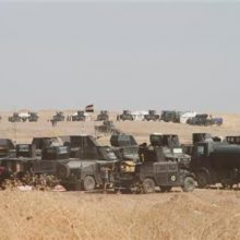 از موصل ، ستاد عملیات مشترک عراق اعلام کرد : منطقه موصل قدیم آزاد شد .با آزاد سازی این منطقه ، عملا کل موصل آزاد شده است.