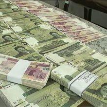 تصویب لایحه اصلاح قانون پولی بانکی در جلسه یکشنبه هیات وزیران خبر داد و گفت: بر اساس این لایحه ، واحد پول ایران رسمی کشور، تومان و معادل ده ریال تعیین شد